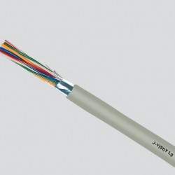 J-Y(ST)Y Lg  2x2x0,6 мм, 33001, Helukabel