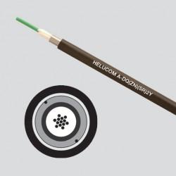 A-DQ(ZN)(SR)2Y, многомодовый G50/125 4 волокна, 802917, Helukabel