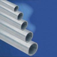 Труба нерж.сталь, без возможности нарезки резьбы, 40мм, STE-40L-INOX