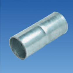 Соединитель для труб труба-труба, 50мм, без резьб-й IP53, STE-CF50N