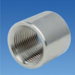 Соединитель для труб труба-труба, 50мм, резьбовой, IP65, STE-CT50N