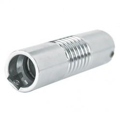 Температурный компенсатор труба-труба, 32мм, латунь, IP67, STB032C6, Stilma
