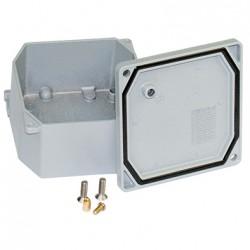 Коробка 139х114х62, алюминий, IP67, SBA128B0, Stilma
