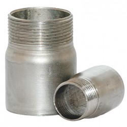 Соединитель труба-коробка, 16мм, нерж.сталь 304L, IP53, ST4016C4, Stilma