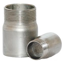Соединитель труба-коробка, 40мм, нерж.сталь 304L, IP53, ST4040C4, Stilma