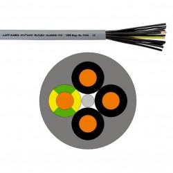Кабель OLFLEX CLASSIC 110 4G1,5, артикул 1119304