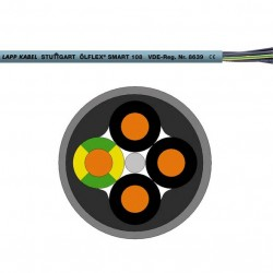 Кабель OLFLEX SMART 108 7G0,75, артикул 11070099
