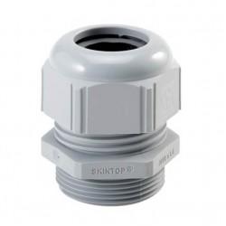 Кабельный ввод SKINTOP ST-M 16X1,5 RAL 7001 серый (упак. 100шт.), артикул 53111010