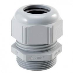 Кабельный ввод SKINTOP ST PG 16 RAL 7001 серый (упак. 50шт.), артикул 53015040