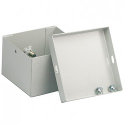 Коробка соединительная 200х200x90мм, окрашенная стальная, IP53, SB0200B12, Stilma
