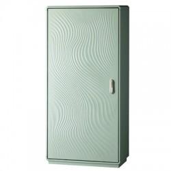 Напольный шкаф из фибергласа Conchiglia 490х685х460мм, IP55, 77712107, ДКС