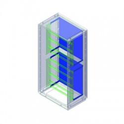 Комплект для крепления монтажной платы к монтажной раме, шкаф 490x685x330мм, 95777865, ДКС