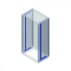 Стойки вертикальные для шкафов Conchiglia, В= 490мм, 95770020, ДКС