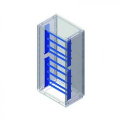 Рама монтажная для шкафов Conchiglia, ВxШ: 715x685мм, 95777819, ДКС