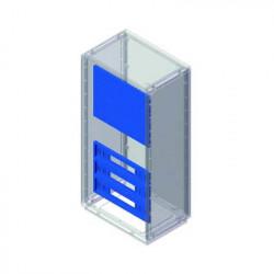 Панель накладная перфорированная для шкафов Conchiglia, 24 модулі, Ш=580мм, 95775623, ДКС