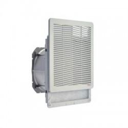 Вентилятор с решеткой и фильтром, 200/220 м3/год, 230В, R5KVL15230, ДКС