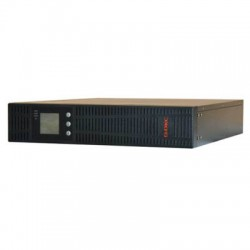 ИБП серии Small Convert, Online, VFI, однофазный, 1 кВА (30 мин при нагрузке 70%), SMALLC1A30, ДКС