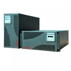 ИБП серии Solo MD, Online, VFI, однофазный, 6 кВА (45 х 9 Аг), SOLOMD6A40, ДКС