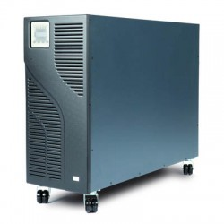 ИБП серии TRIO TT, Online, VFI, трехфазный, 40 кВА (11 мин при нагрузке 70%), TRIOTT40A10, ДКС