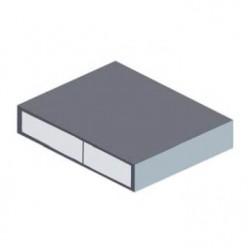 Батарейный блок для SMALLB3EXT, BPSMLB3-96V, ДКС