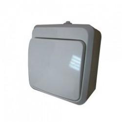 Выключатель одноклавишный ВЗ10-1-IP44, АСКО