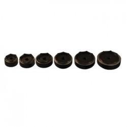 Резак круглый (просечка) d 16 mm, A0170020029, АСКО