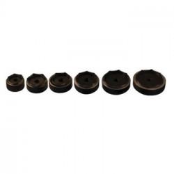 Резак круглый (просечка) d 22 mm, A0170020037, АСКО