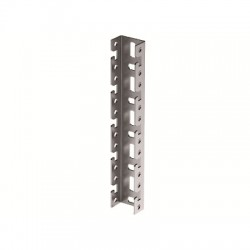 Профиль BPF, для консолей быстрой фиксации BBF, L1900, толщ.2,5 мм, цинк-ламельный, BPF2919ZL, ДКС