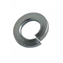 Шайба пружинная (гровер) М  8, DIN 127 (4250800) , 201144, СКАТ