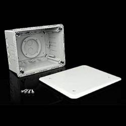 Коробка универсальная с крышкой (используется для термоизоляции зданий), KUZ-V KB, Копос