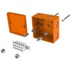 Коробка пожаростойкая IP 66, KSK 125 РО6Р, Копос