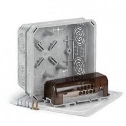 Коробка с эквипотенциальной клеммной колодкой, KO 125 Е/EQ02 KA, Копос