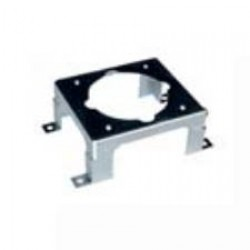 Прибороноситель металлический для коробки универсальной с откидной крышкой (используется для термоизоляции зданий), PN KUZ S, Копос
