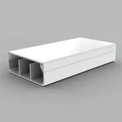 Короб с двумя перегородками, LHD 50X20/2 HD, Копос