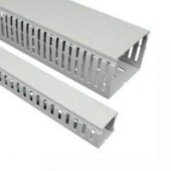 Короб перфорированный DIN, RK 50х50 DIN LD, Копос