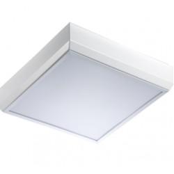 Офисный светодиодный светильник OPL/S ECO LED 300 IP20, Световые Технологии, 1058000190