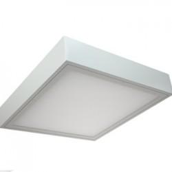 Светодиодный светильник IP54 OWP ECO LED 595 5000К, Световые Технологии, 1372000030