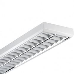 ARS/S 136 HF (U) светильник растровый накладной потолочный, Световые Технологии, 1041000780