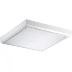 Светильник PRS/S 236 HF потолочный накладной с призматическим рассеивателем, Световые Технологии, 1059000350