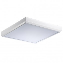 OPL/S 418 HF (U) светильник потолочный накладной с рассеивателем, Световые Технологии, 1057000510