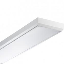 OPL/S 436 HF (U) светильник потолочный накладной с рассеивателем, Световые Технологии, 1057000530