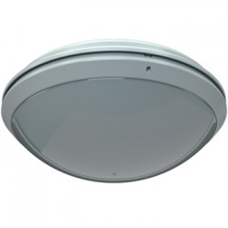 Светильник CD 160 черный круглый накладной IP65, Световые Технологии, 1133000020