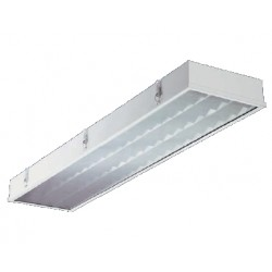 SPORTLUX 280 светильник для спортзалов, Световые Технологии, 1453000010