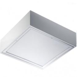 Светильник накладной / встраиваемый для подвесного потолка Армстронг IP54 OWP 336 /595, Световые Технологии, 1371000070