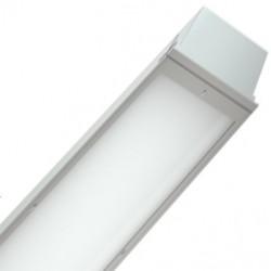 Светильник с рассеивателем OPAL встраиваемый в Армстронг IP54 OWP/R 218 HF, Световые Технологии, 1373000020