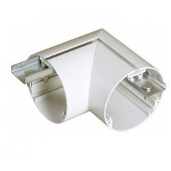 RN соединитель L белый, Световые Технологии, 2303000110