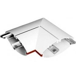 RV соединитель L белый, Световые Технологии, 2305000120