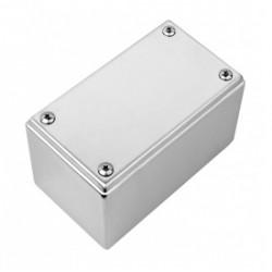 Разветвительная коробка из нержавеющей стали, IP66, 190х150х125 мм,6410S06,ДКС