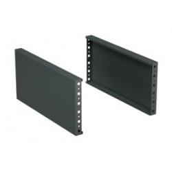 Комплект панелей цоколя, Ш/Г=1200,В=200 мм, R5FP122, ДКС