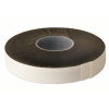 Самослипающаяся резиновая лента толщиной 0,75X19 10M Черная 2NI69A ДКС
